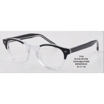 Mandalay Originals Mandalay 7519 Eyeglasses