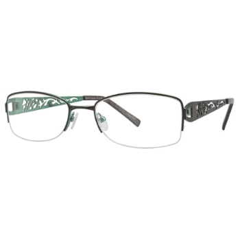 Native Visions Butterfly Eyeglasses