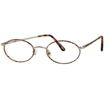 Nevada Eyeworks M.I. Eyeglasses