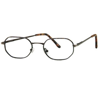 Nevada Eyeworks L.A. Eyeglasses