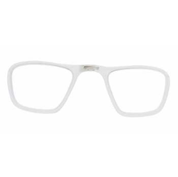 Nike SQ/SHOWX2RXCLPEVA128 Eyeglasses