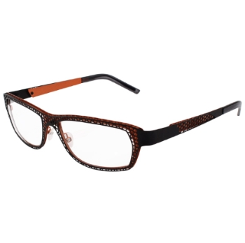 Noego Illusion 4 Eyeglasses