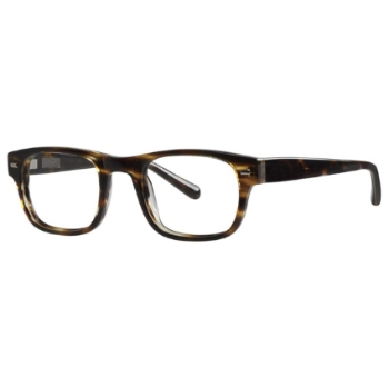 The Original Penguin The Greer Eyeglasses