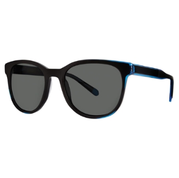The Original Penguin The Clarence Sunglasses