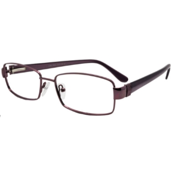 Club 54 Port Eyeglasses