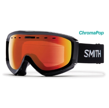 Smith Optics Prophecy OTG Asian Fit Goggles