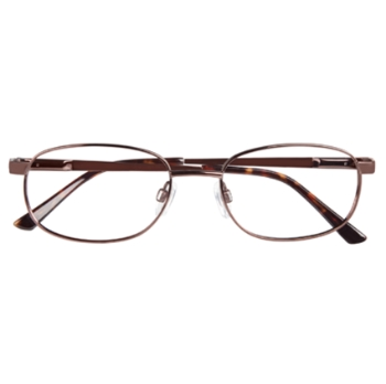 Puriti Titanium Puriti 302 Eyeglasses