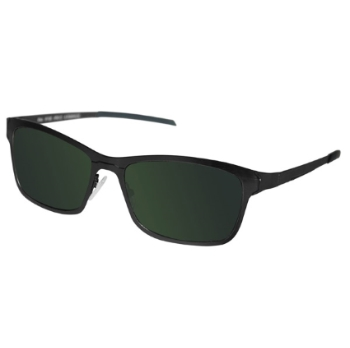 Parasite Scanner 8 Sunglasses