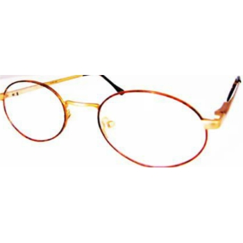 Paris Paris Flex Hinge 203 Eyeglasses