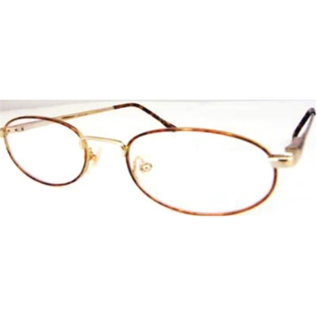 Paris Paris Flex Hinge 204 Eyeglasses