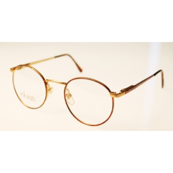 Paris Paris Flex Hinge 208 Eyeglasses