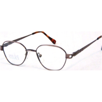 Paris Paris Flex Hinge 226 Eyeglasses