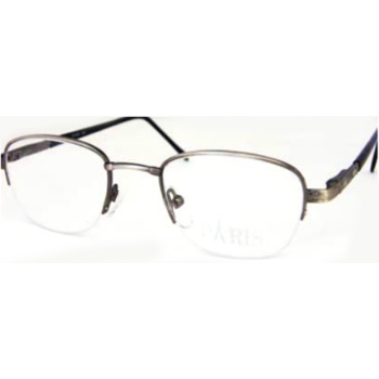 Rimless Glasses Nylon : Paris Eyeglasses - Go-Optic.com