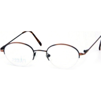 Paris Paris Nylon Rimless 231 Eyeglasses
