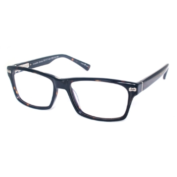 Paul Frank Rx 117 Invisible Forces Eyeglasses