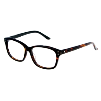 Paul Frank Rx 129 Peace Pledge Eyeglasses