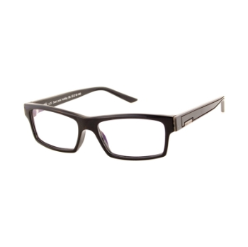 Paul Frank Rx 25 Beat Poet Holiday Eyeglasses