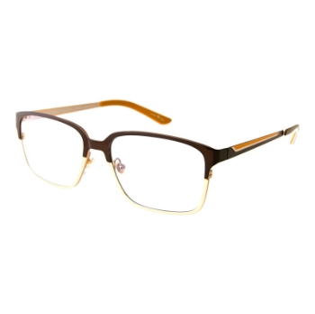 Paul Frank Rx 111 Arrived and Departed Eyeglasses