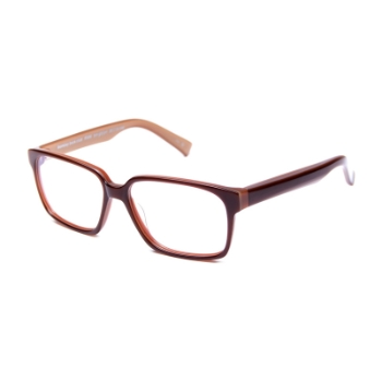Paul Frank Rx 99 Bombay Book Club Eyeglasses