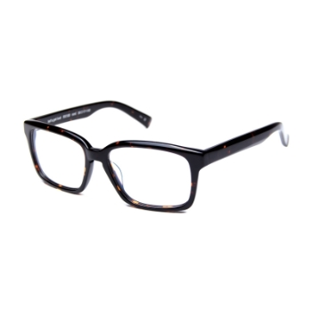 Paul Frank Rx 100 Lets Get Lost Eyeglasses