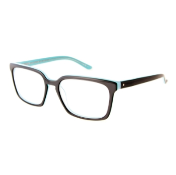 Paul Frank Rx 106 Prague Rock Eyeglasses