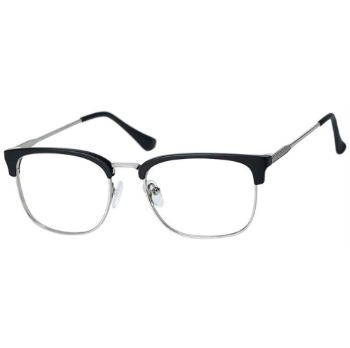 Peace Hipster Eyeglasses