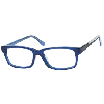 Peace Spin Eyeglasses