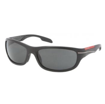 080058fa7 Wrap-Around Blue Prada Sport Sunglasses   2 result(s)   Designer ...
