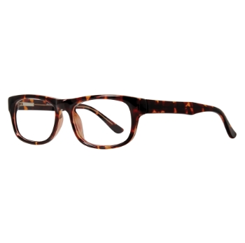 Affordable Designs Professor Eyeglasses