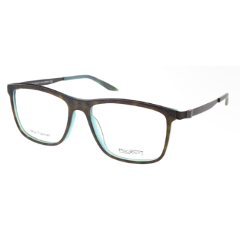 Project One Bowden Eyeglasses