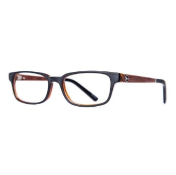 Proof Burley Eco Rx Eyeglasses
