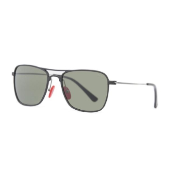 Proof Overland Aluminium Sunglasses