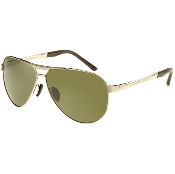 Porsche Design P 8649 Sunglasses