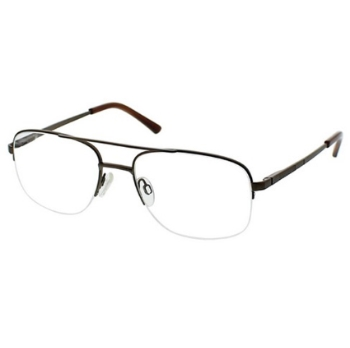 Puriti Titanium Puriti 314 Eyeglasses