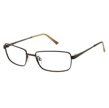 Puriti Titanium Puriti 315 Eyeglasses