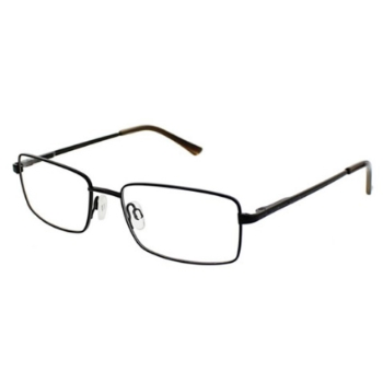 Puriti Titanium Puriti 5604 Eyeglasses