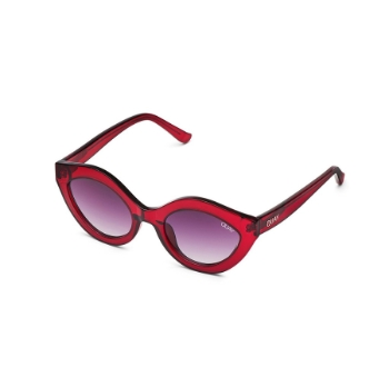 Quay Australia Goodnight Kiss Sunglasses