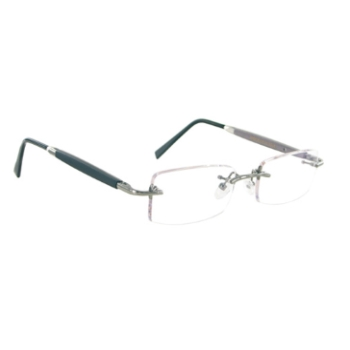 Gold & Wood R06.27.EGc4 Eyeglasses
