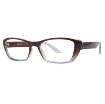 Retro R100 Eyeglasses