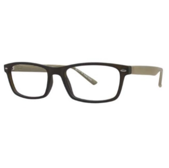Retro R103 Eyeglasses