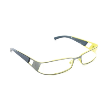 Evolution Art RE001 (Wood Temples) Eyeglasses