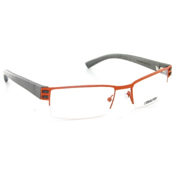 Evolution Art RE011 (Wood Temples) Eyeglasses