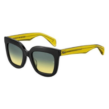 Rag & Bone Rnb 1002/S Sunglasses