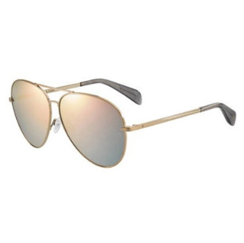 Rag & Bone Rnb 1006/S Sunglasses