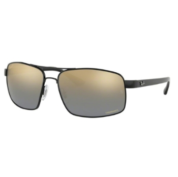 Ray-Ban RB 3604CH Sunglasses