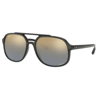 Ray-Ban RB 4312CH Sunglasses