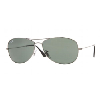 Ray-Ban RB 3362 Cockpit Sunglasses