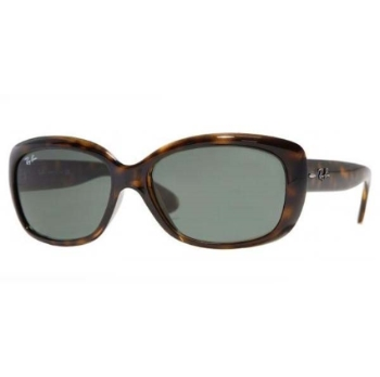 Ray-Ban RB 4101 JACKIE OHH Sunglasses