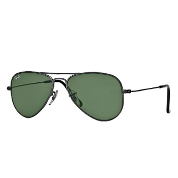 Ray-Ban RB 3044 (Small Metal) AVIAT SMMET Sunglasses