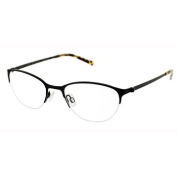 Red Raven Berkeley Eyeglasses